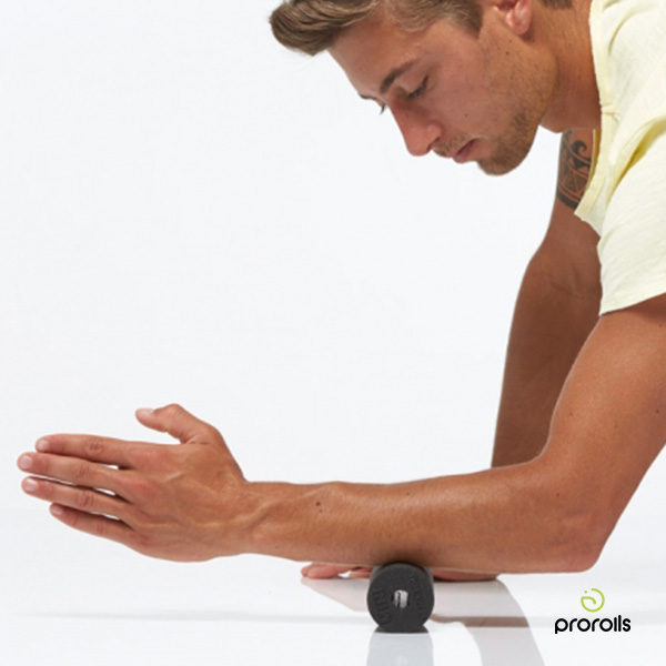 Массажный мини-ролл BLACKROLL® MINI 15 см