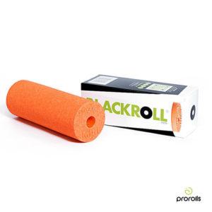 Массажный мини-ролл BLACKROLL® MINI 15 см Оранжевый