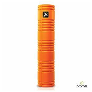 Массажный цилиндр GRID 2.0 Оранжевый