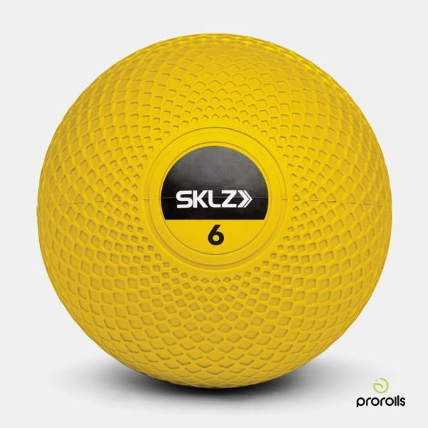 Медицинский мяч SKLZ MED BALL 6 LBS