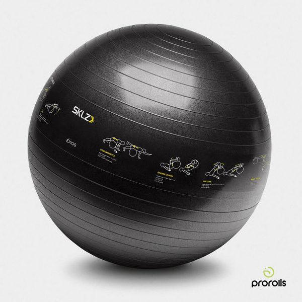 Гимнастический мяч SKLZ TRAINER BALL