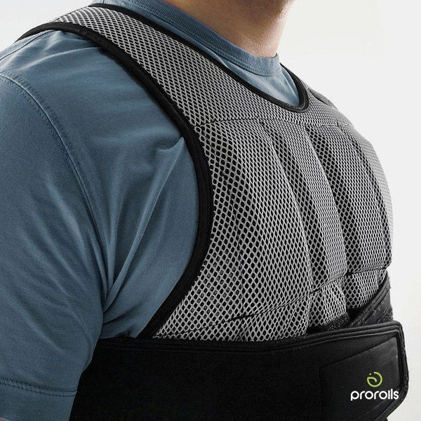 Жилет с утяжелителями SKLZ WEIGHTED VEST